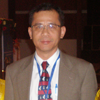 Assoc. Prof. Dr. Saksit Janthai was invited to be the lecturer at India.